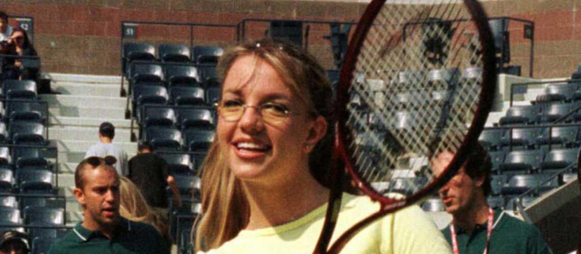 Fashion flash-back – Britney Spears