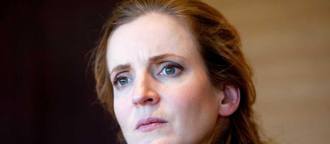 Nathalie Kosciusko-Morizet évanouie après son agression: la polémique enfle après la diffusion d'un cliché de la candidate