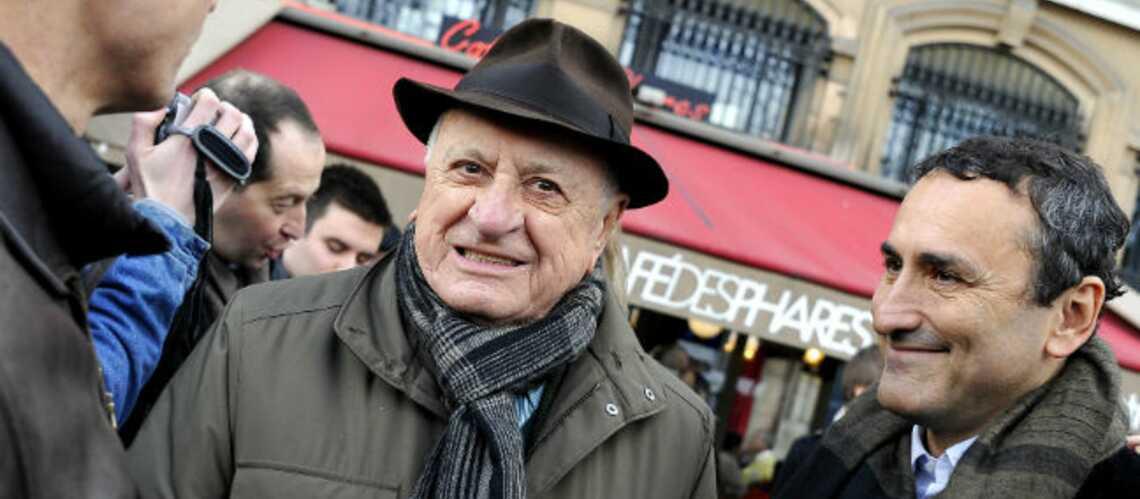 Pierre Bergé convaincu de la «démagogie» du Téléthon