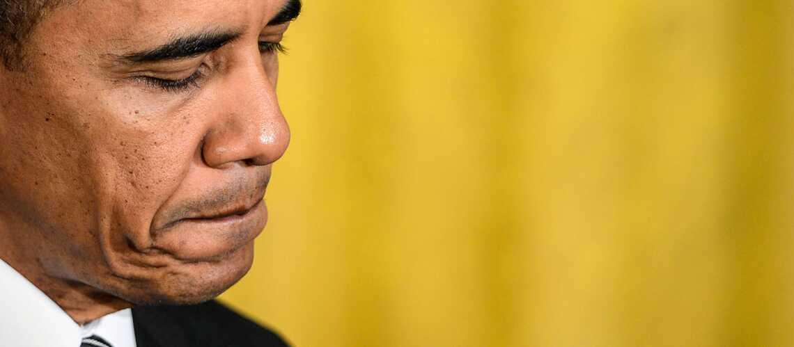 Une caricature de Barack et Michelle Obama fait scandale en Belgique