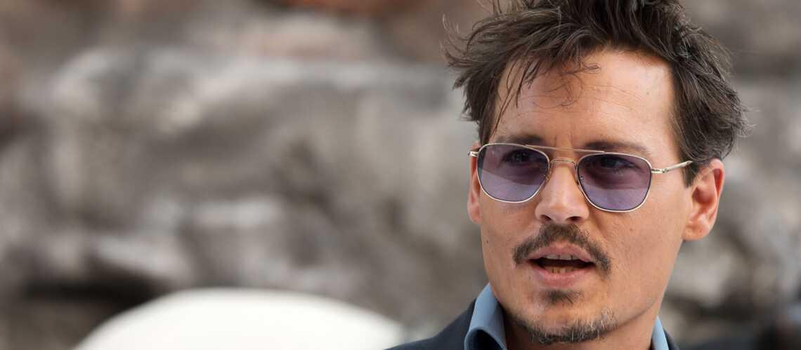 Johnny Depp se chamaille avec Hugh Jackman et Tom Cruise