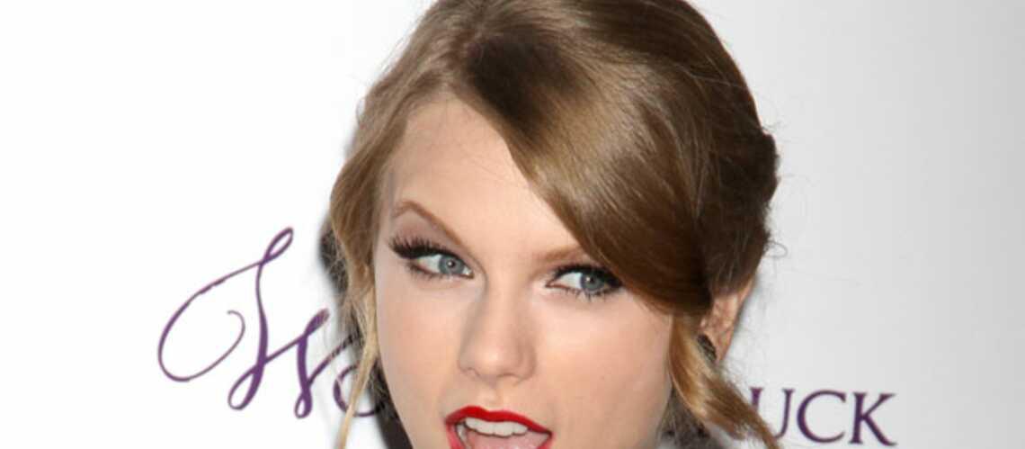 Taylor Swift ne perd plus son temps avec les hommes
