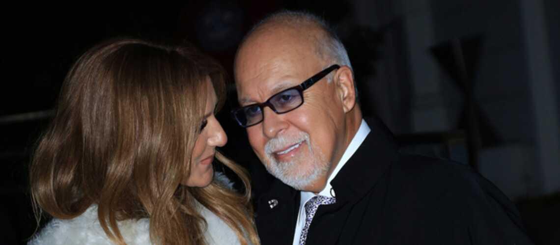 Céline Dion sa vie de palace en famille