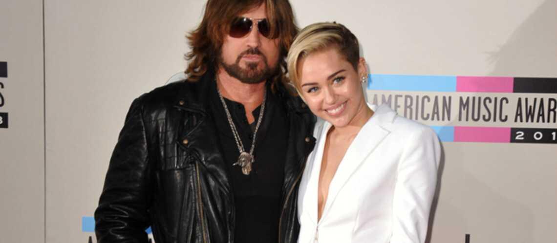 Chat buzz pour Miley Cyrus