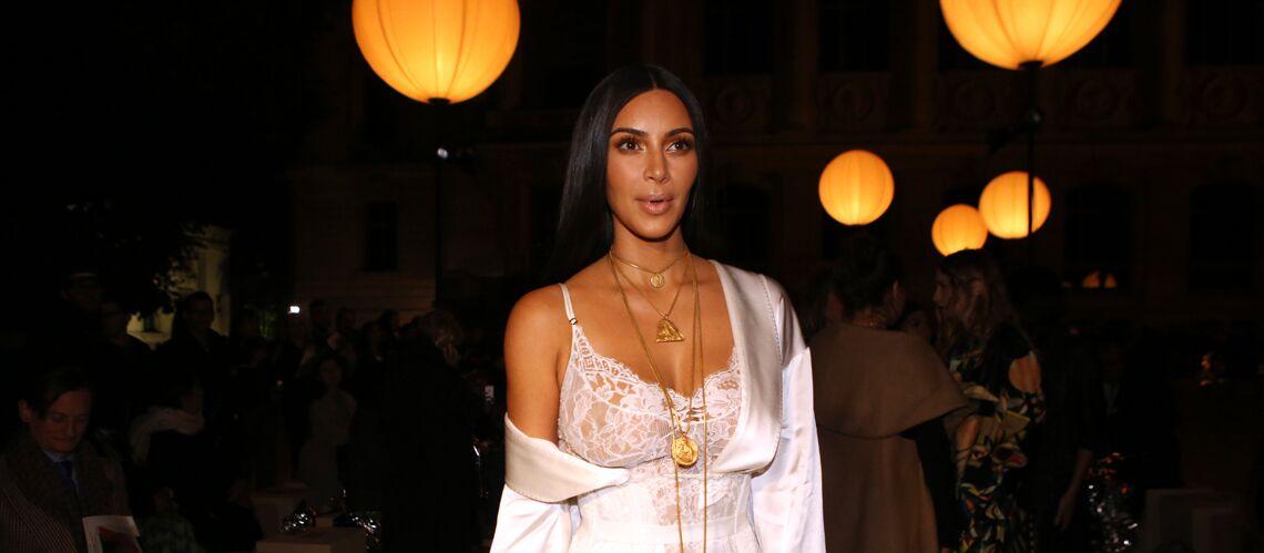 Kim Kardashian a consulté une voyante après son agression