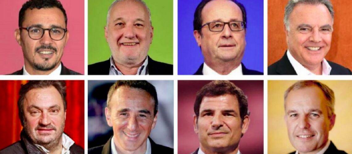François Hollande, Julien Clerc, Elie Semoun ils prennent la parole pour dénoncer le harcèlement sexuel