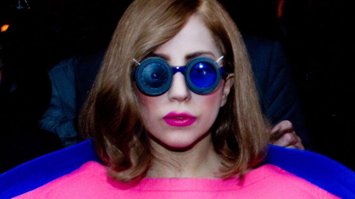 Vidéo – Lady Gaga: tête d'affiche des premiers YouTube Music Awards