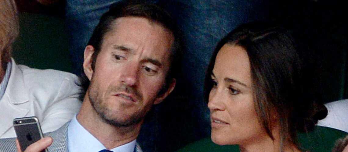 Pippa Middleton et James Matthews: la date exacte de leur mariage enfin dévoilée