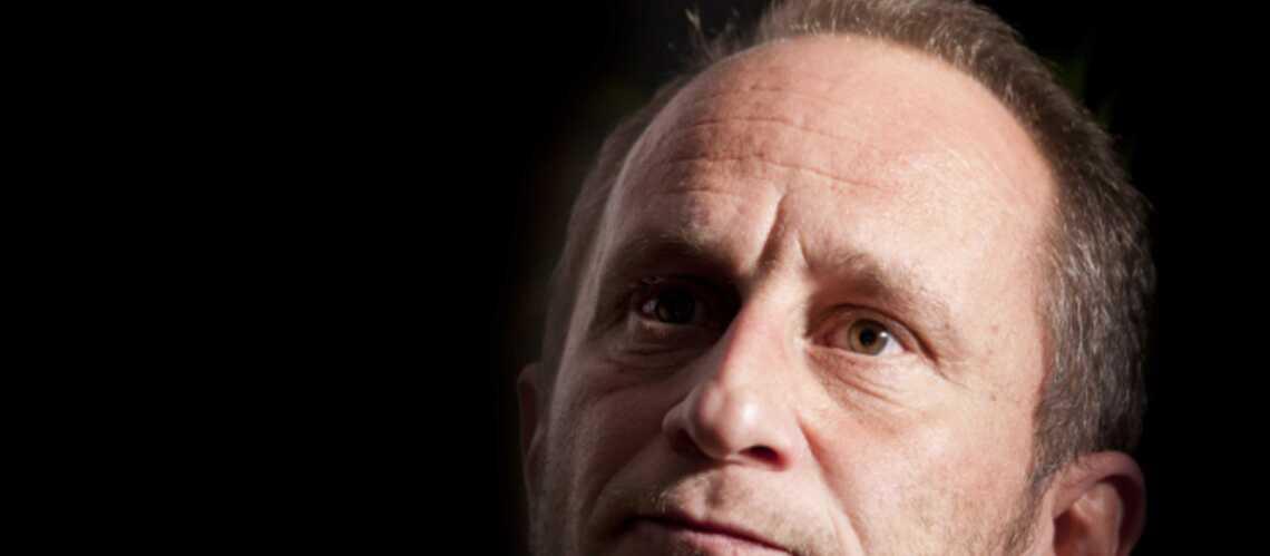 Benoît Poelvoorde évoque sa dépression