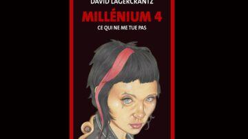 Millenium: 5 choses à savoir sur le tome 4