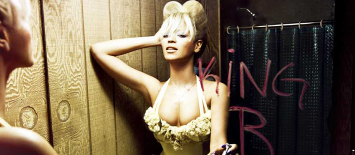 Beyoncé, reine ultime de beauté