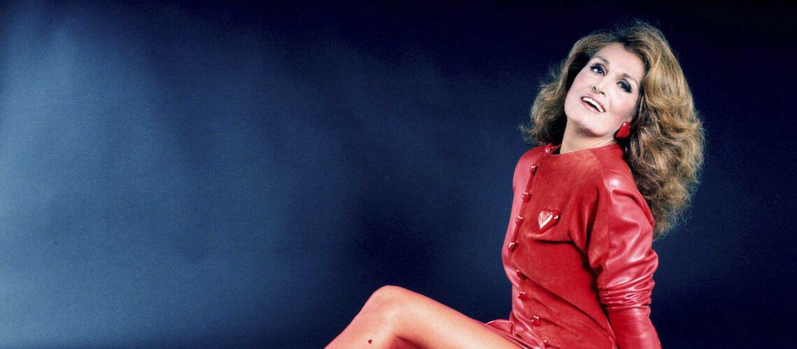 PHOTOS – Dalida: Découvrez le dressing de la chanteuse et ses secrets