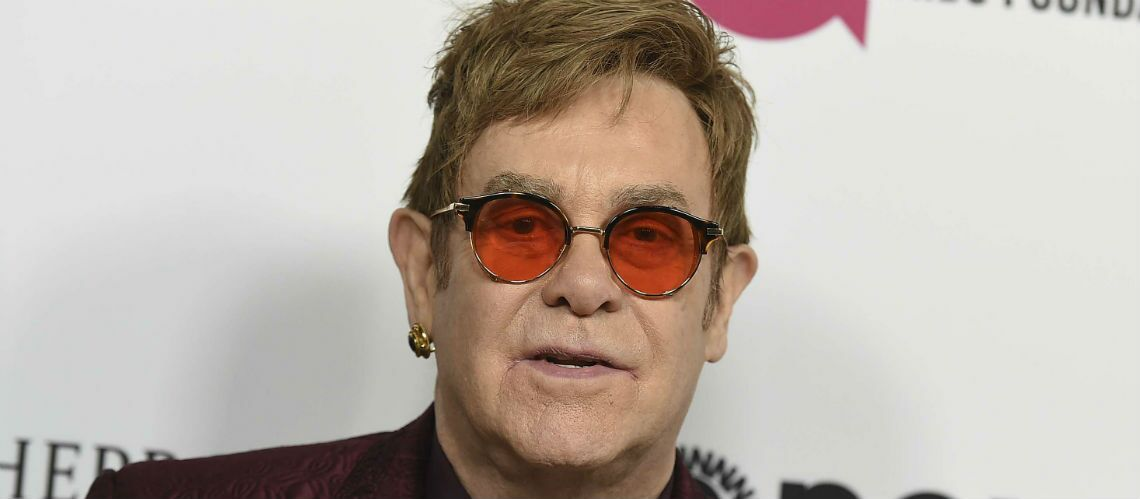 Un attentat islamiste déjoué contre Elton John