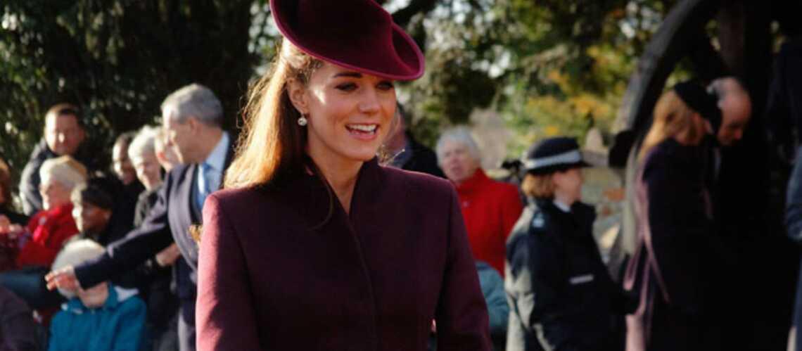 T'as le look… Kate, duchesse de Cambridge!