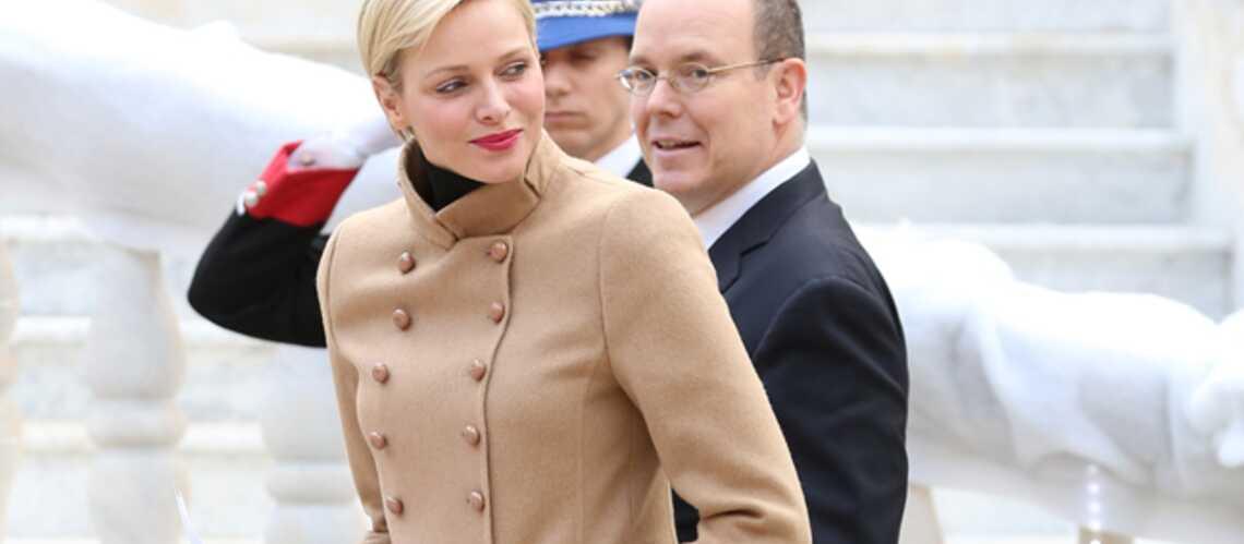 Charlène de Monaco: ses nouveaux bonheurs de princesse