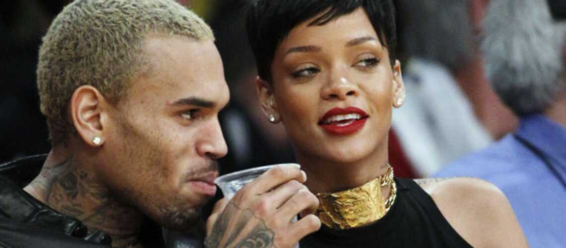 Clash avec Chris Brown Offset le tacle en voquant Rihanna