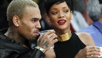 Rihanna et Chris Brown: virée sportive en amoureux