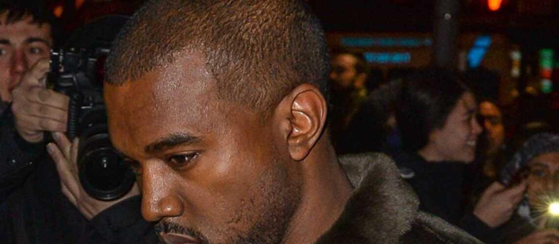 Kanye West: cette fois, le plagiat!