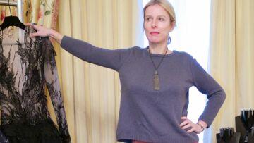 Avant-goût des César pour Karin Viard