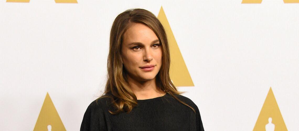 Natalie Portman: Sur le point d'accoucher, elle n'assistera pas aux Oscars 2017