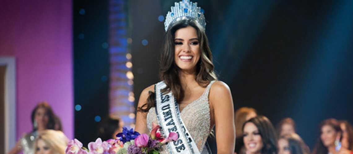 Les Farcs recrutent Miss Univers «pour que la paix soit signée»