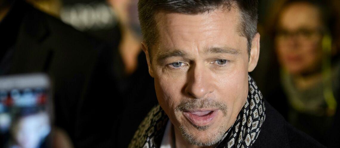 Brad Pitt et Angelina Jolie: ce qu'ils ont voulu nous cacher révélé dans un documentaire