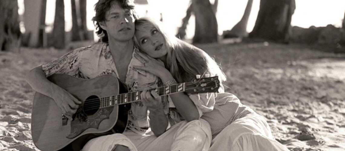 Photos- Mick Jagger, 70 ans et sept rencontres