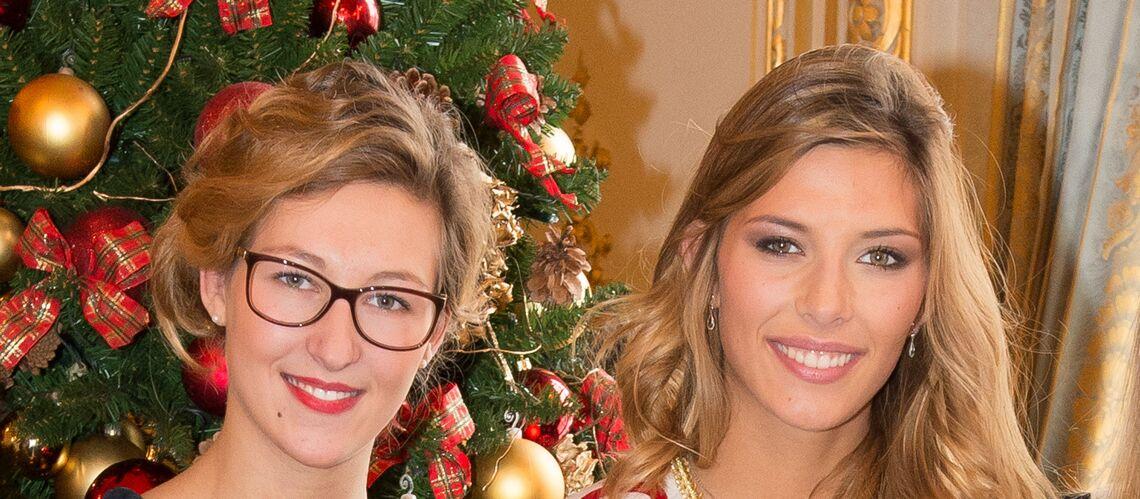 Camille Cerf: les copains de sa soeur jumelle rêvaient d'être avec elle
