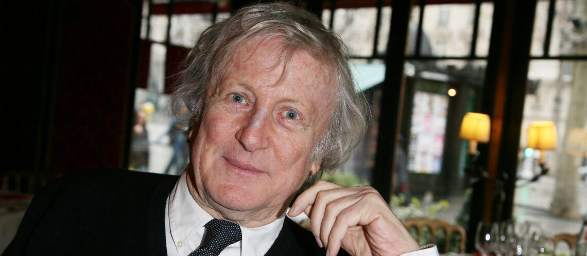 Claude Rich: l'ultime trait d'humour du comédien avant sa mort