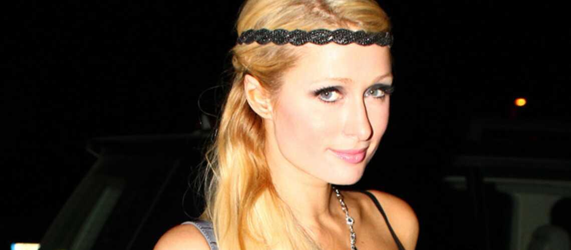 Paris Hilton dérape à propos des homosexuels