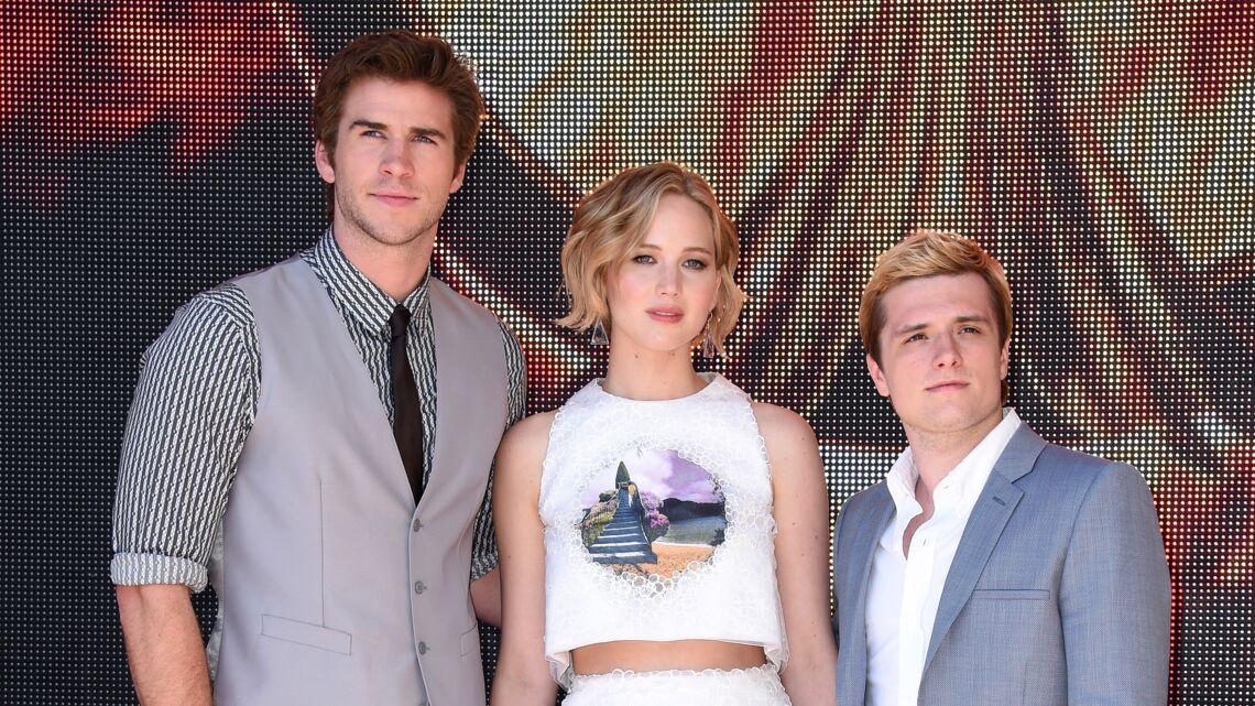 Vidéo – Jennifer Lawrence: bande annonce de Hunger Games 3