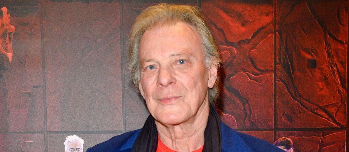 Herbert Léonard, le chanteur de «Pour le plaisir», dans le coma pendant 10 jours.