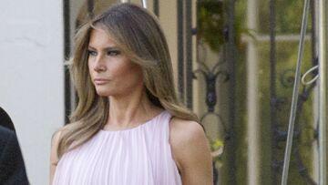 PHOTOS – Melania Trump, sublime à un mariage: comment elle a volé la vedette à la mariée