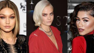 Tendance maquillage: le «monochromatic make-up», nouveau must de la routine beauté?
