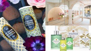 Quand la cosmétique célèbre la Provence