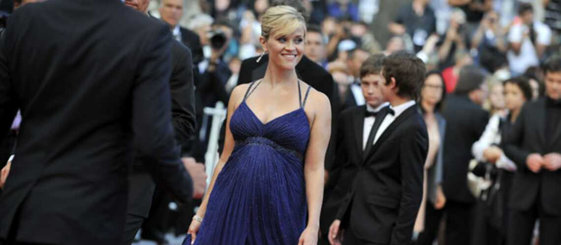 Reese Withers­poon, Andie McDo­well: glamour holly­woo­dien à Cannes