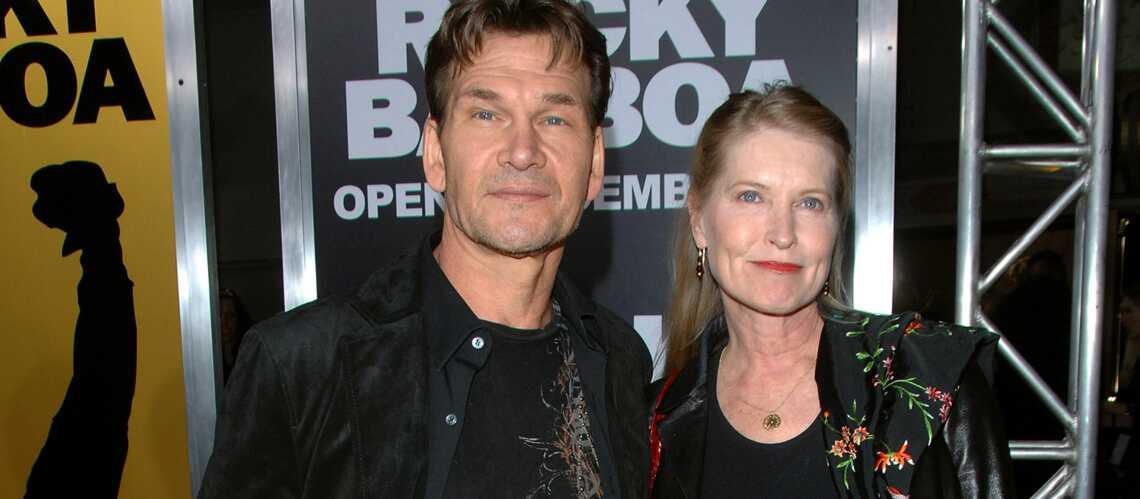 Lisa Niemi, veuve de Patrick Swayze, mariée à nouveau