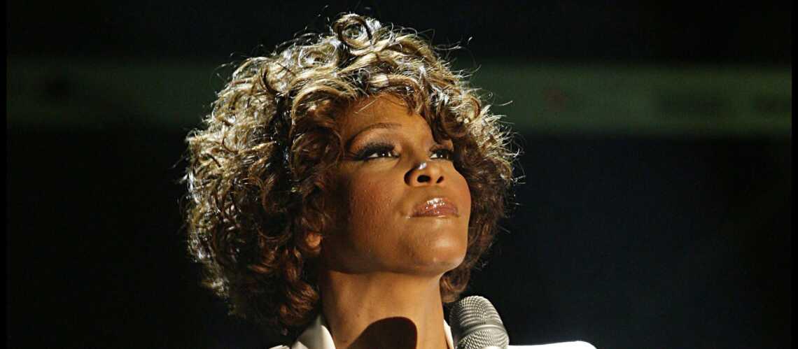 Whitney Houston: sa vie sur grand écran