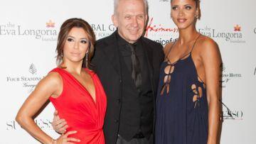 Eva Longoria, Laetitia Casta, Noémie Lenoir: un Global Gift Gala d'exception