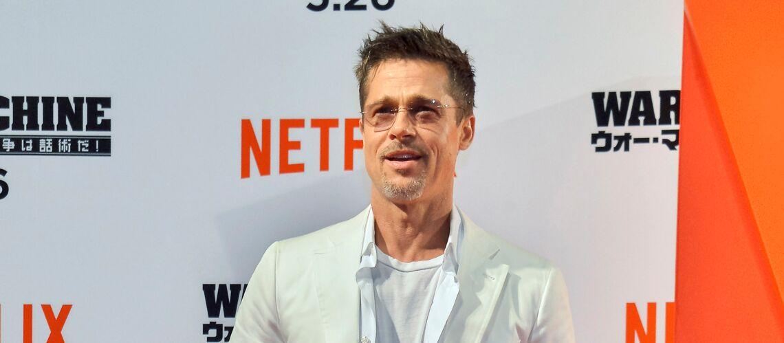 Brad Pitt prêt à tout déballer dans un livre