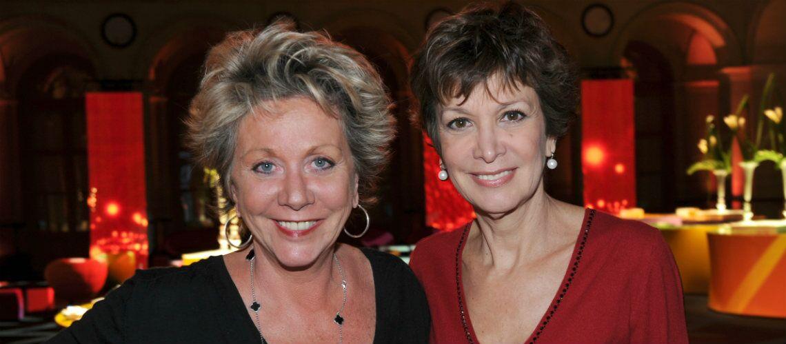 Françoise et Catherine Laborde se déchirent sur Twitter à cause de Cyril Hanouna