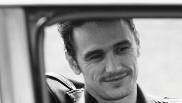 James Franco: ambassadeur du nouveau parfum Coach