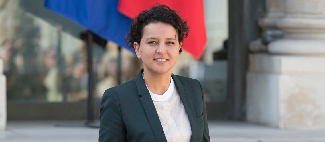 Najat Vallaud-Belkacem a une passion cachée
