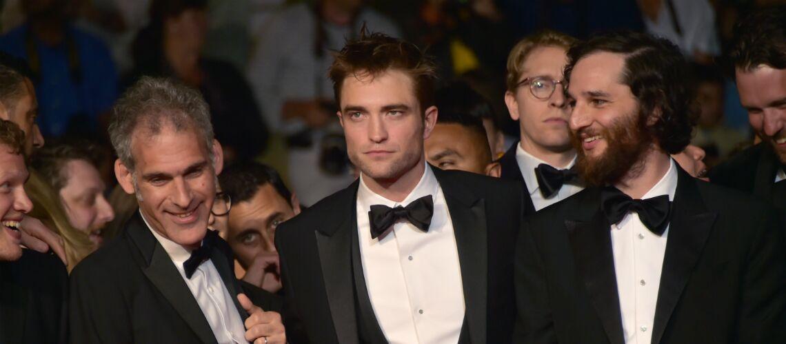 PHOTOS – Robert Pattinson l'enfant chéri de Cannes de retour sur la Croisette