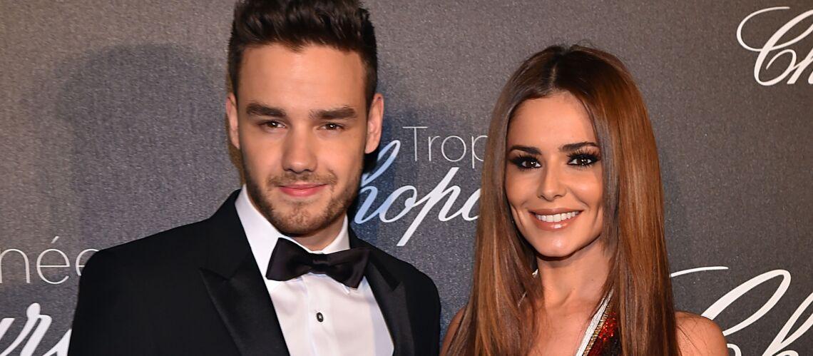 Liam Payne et Cheryl Cole parents pour la première fois: découvrez la frimousse de leur bébé