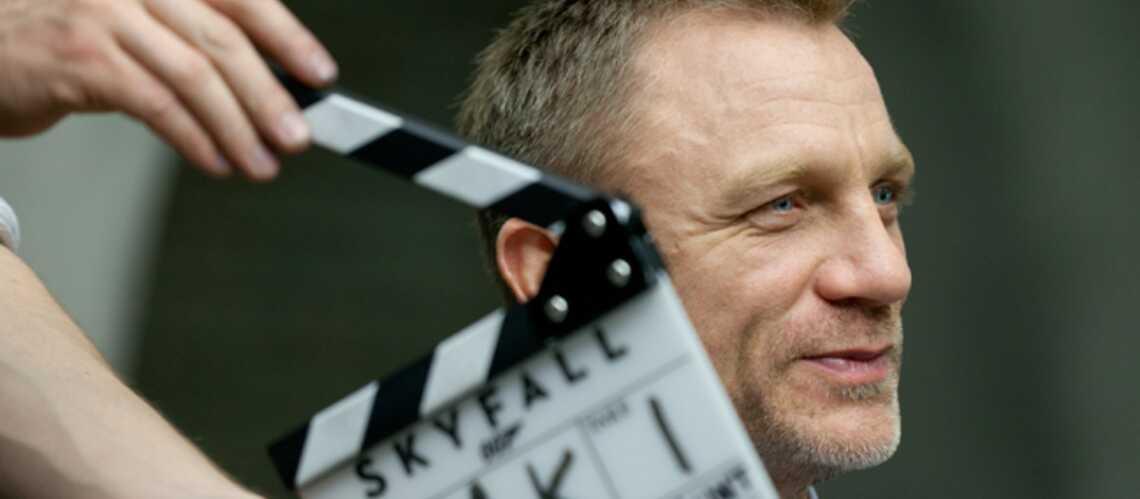 Skyfall: Happy birthday 007