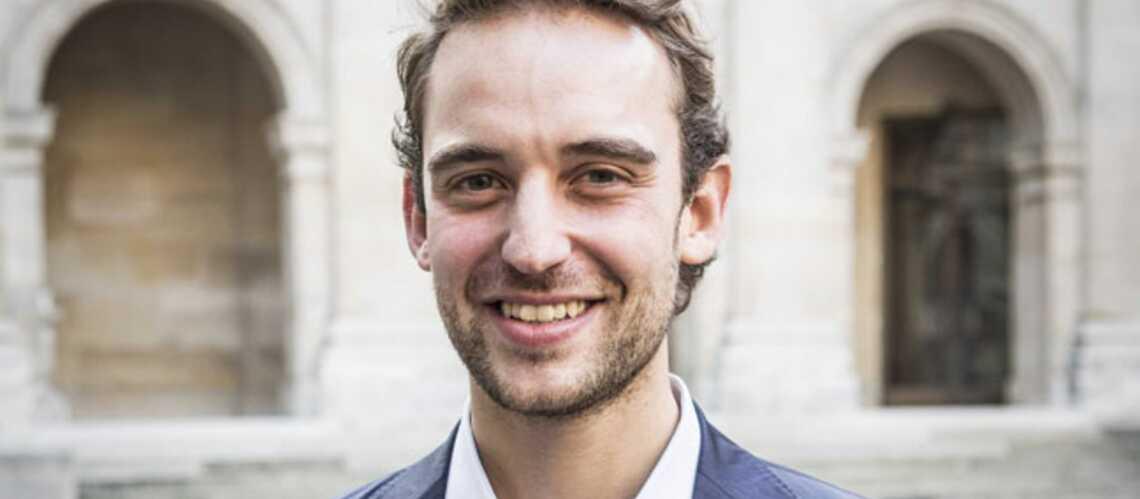 Joël Dicker porté aux nues par l'Académie française