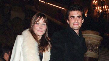 5 choses à savoir sur Aurélien, le fils de Carla Bruni-Sarkozy et Raphaël Enthoven