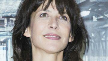Sophie Marceau: son fils Vincent, 22 ans, l'autre homme de sa vie
