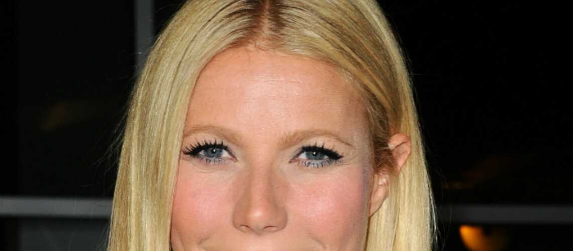 Gwyneth Paltrow: son couple, sa bataille